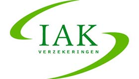 Small logo of the customer IAK Verzekeringen