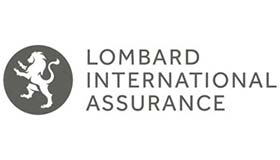 Small logo of the customer Lombard International Assurance