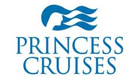 Small logo of the customer Princess Cruises