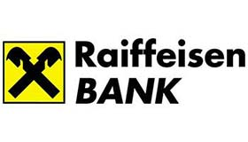 Small logo of the customer Raiffeisen