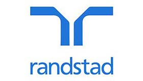 Small logo of the customer Randstad
