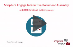 docu_assembly_vid - Scriptura Engage