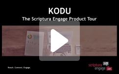 kodu-2 - Scriptura Engage