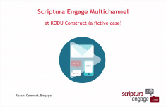 mobile-kodu - Scriptura Engage