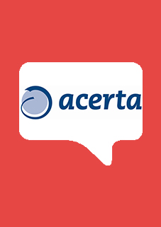 acerta - Scriptura Engage