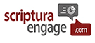 Scriptura Engage Mobile Retina Logo