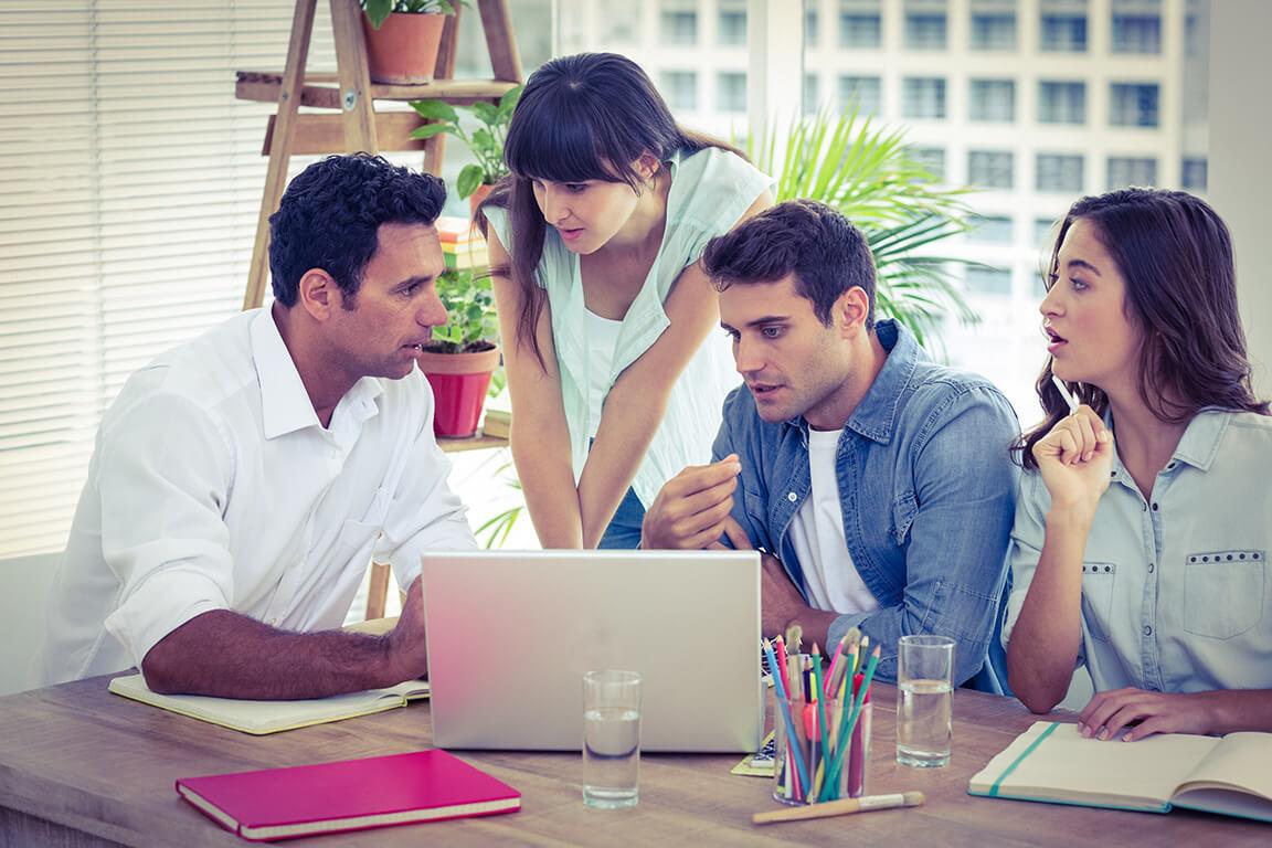 Acerta HR Services Business case