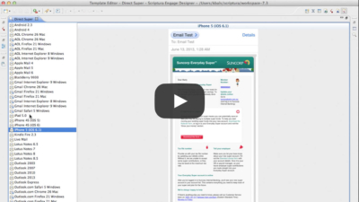 Email Proofing Video