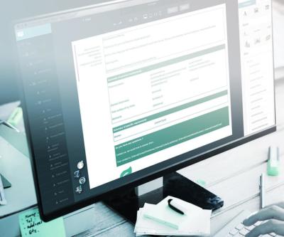 Scriptura Engage Web Designer Product-Leaflet
