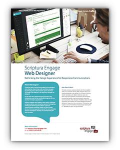 Webdesigner-Leaflet-Image2-Scriptura - Scriptura Engage