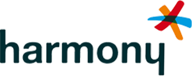 Logo Harmony Group