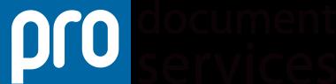 Logo Pro Document Services